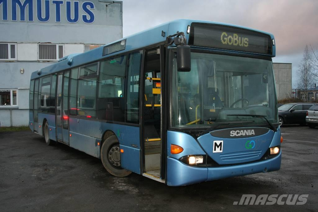 Scania cl94