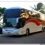 Scania comil