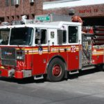 Seagrave engine
