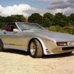 Tvr 400