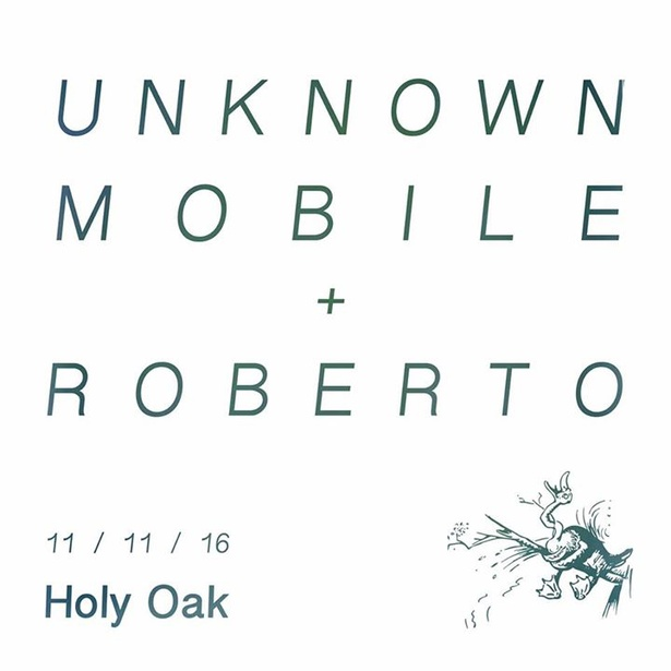 Unknown mobile