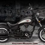 Victory touring