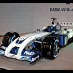Williams bmw