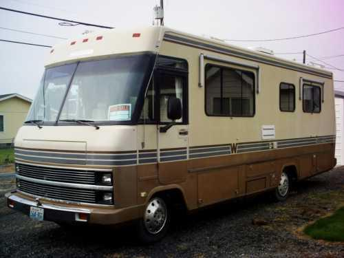 Winnebago chief