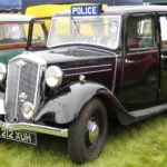 Wolseley wasp