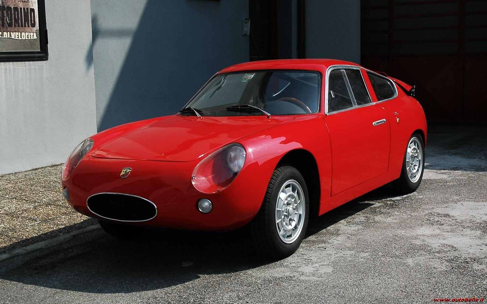 Abarth bialbero photo - 1