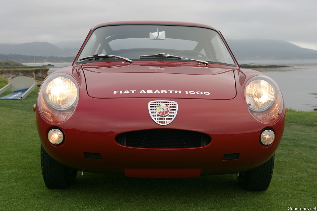 Abarth bialbero photo - 2