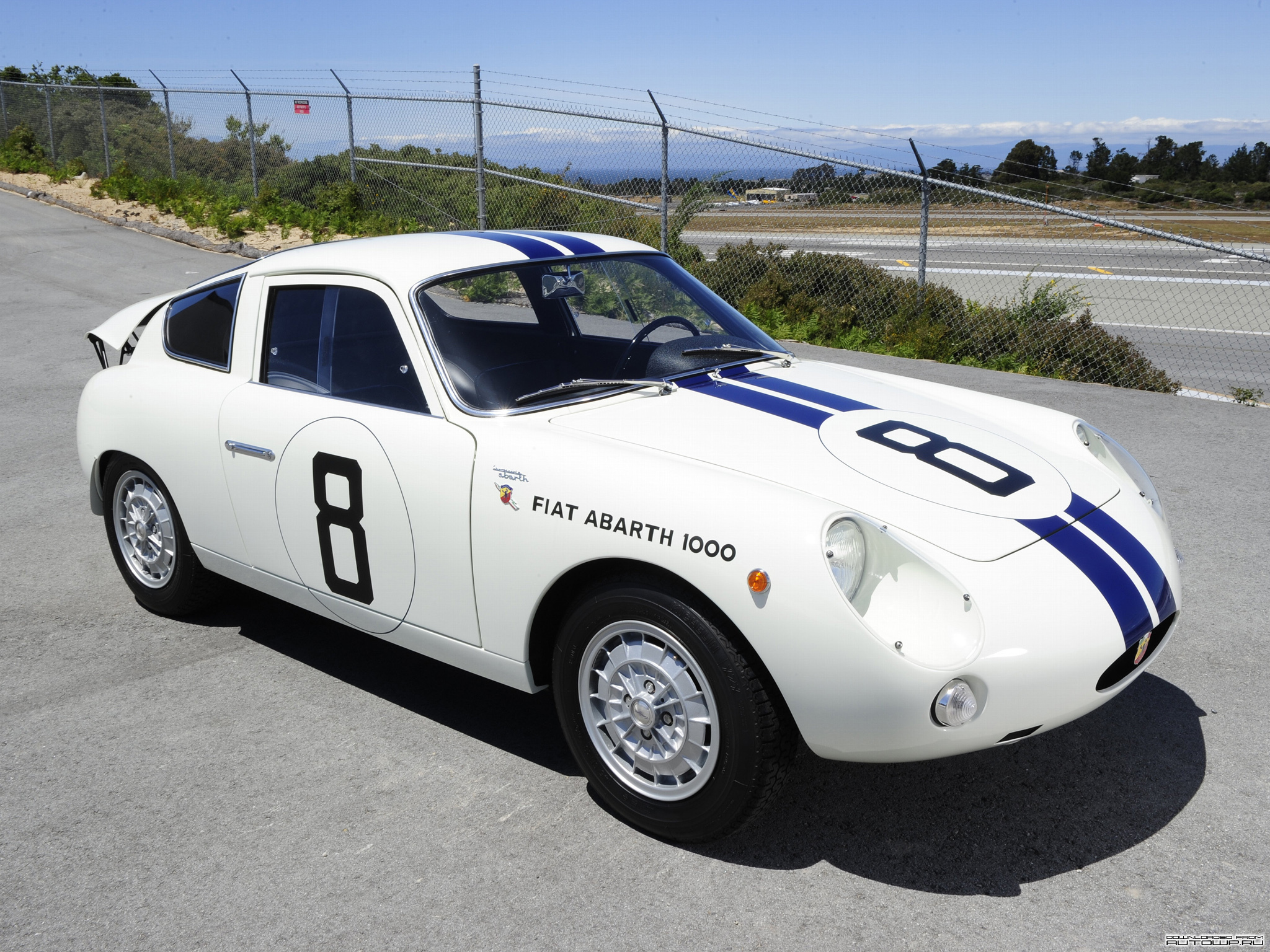 Abarth bialbero photo - 4