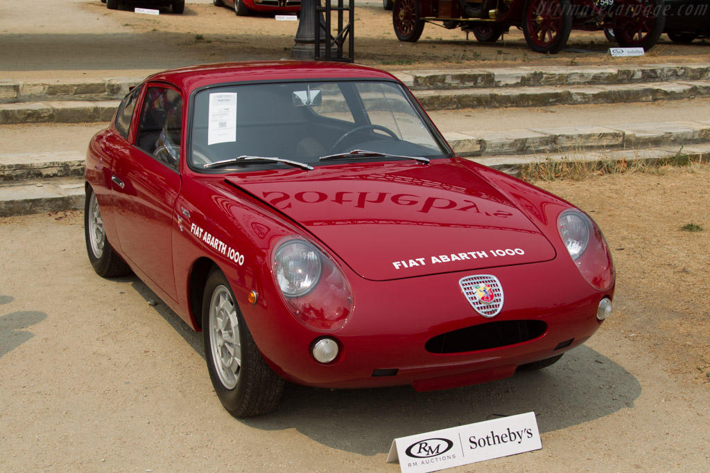 Abarth bialbero photo - 6