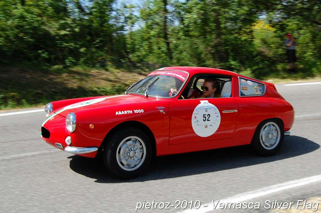Abarth monomille photo - 2