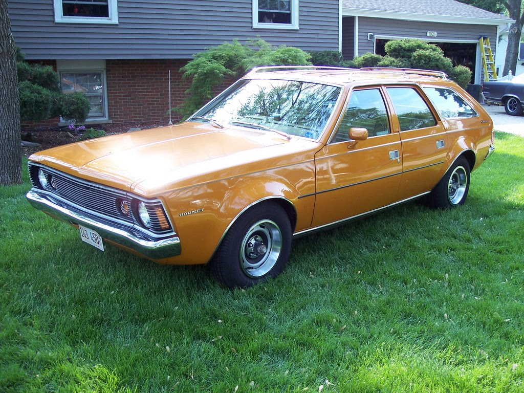 Amc Hornet Photo And Video Review Comments Wiring Diagram