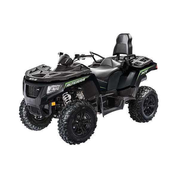 Arctic cat 550 photo - 6