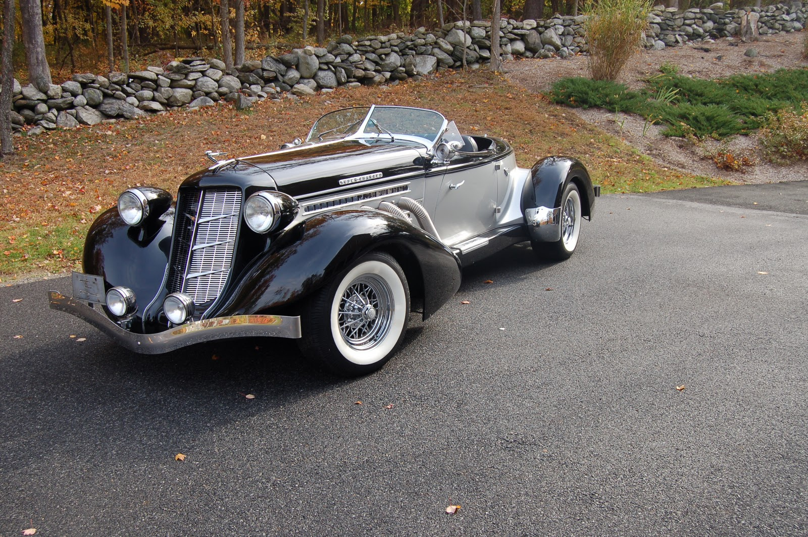 Auburn speedster photo - 5
