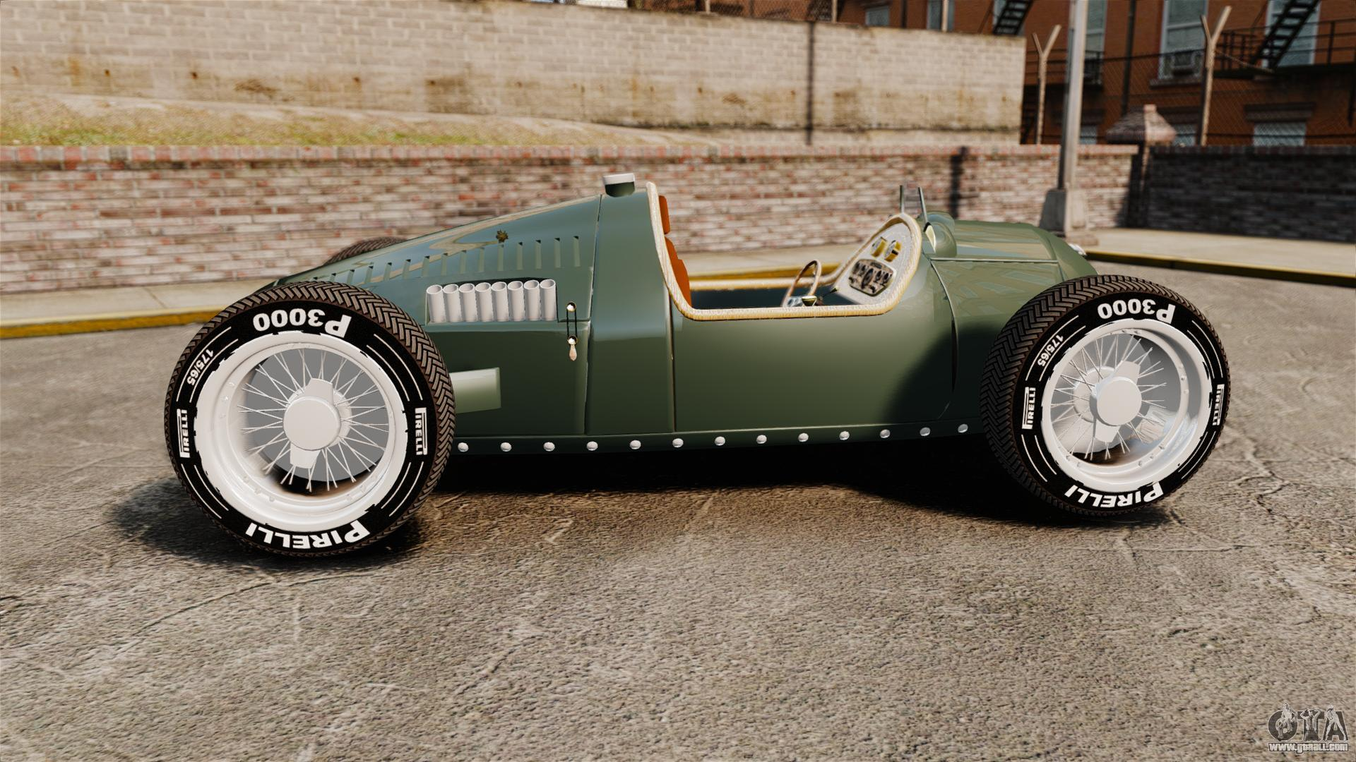 Auto union type photo - 1