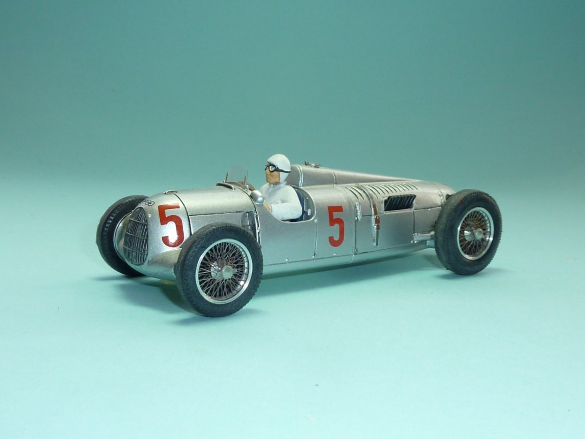 Auto union type photo - 10