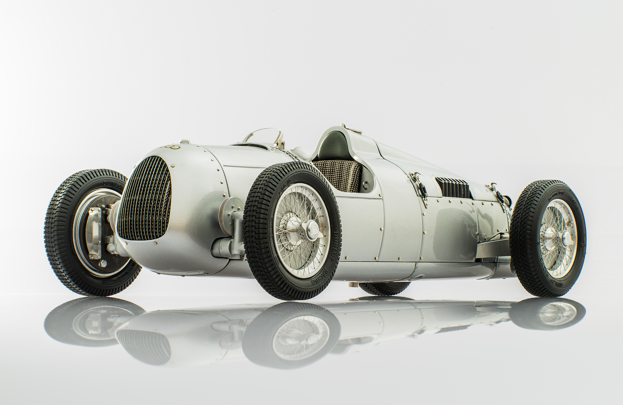 Auto union type photo - 2