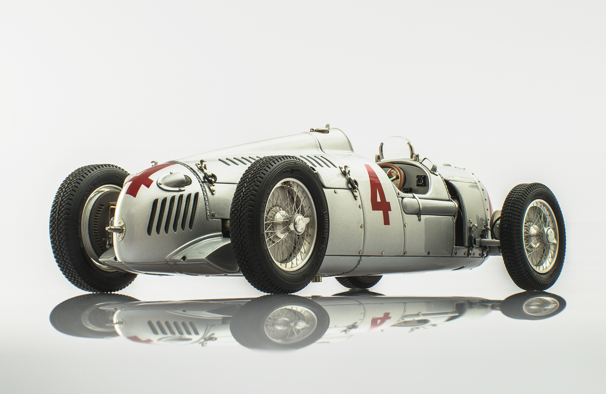 Auto union type photo - 3