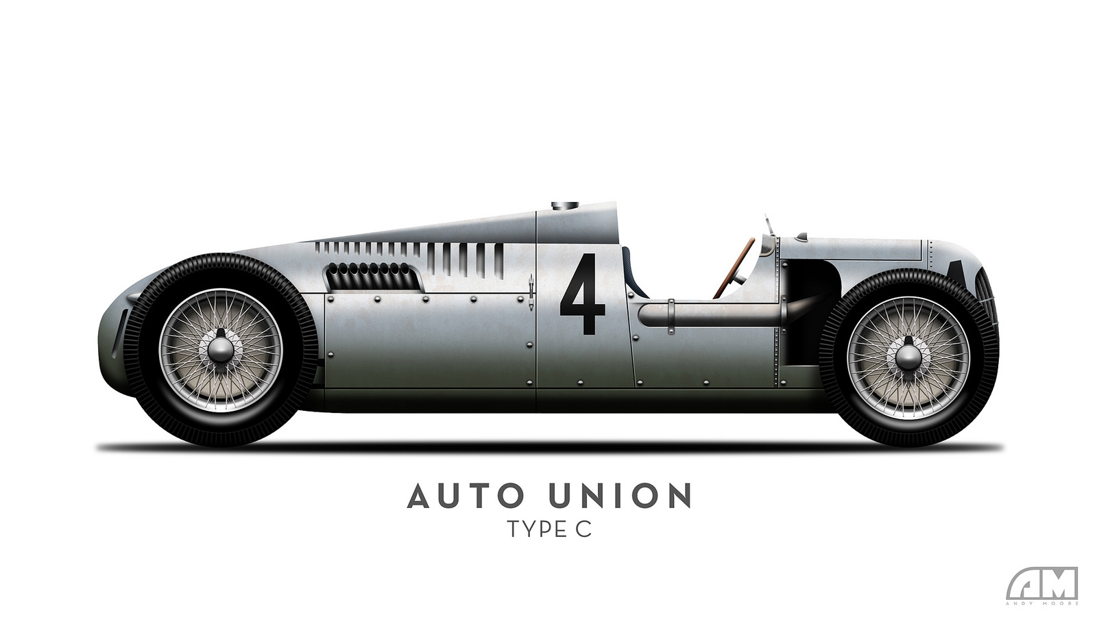 Auto union type photo - 4