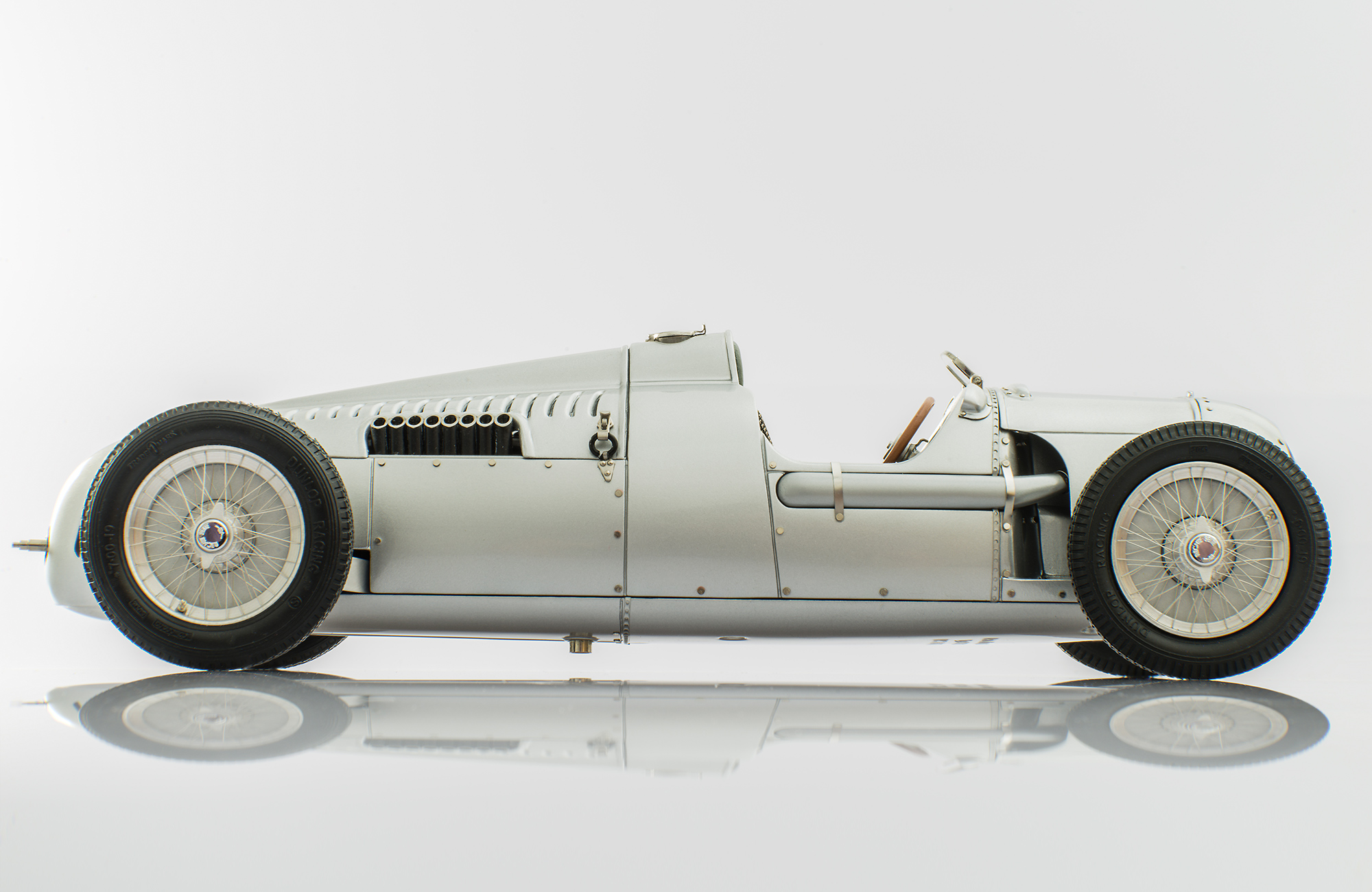 Auto union type photo - 5