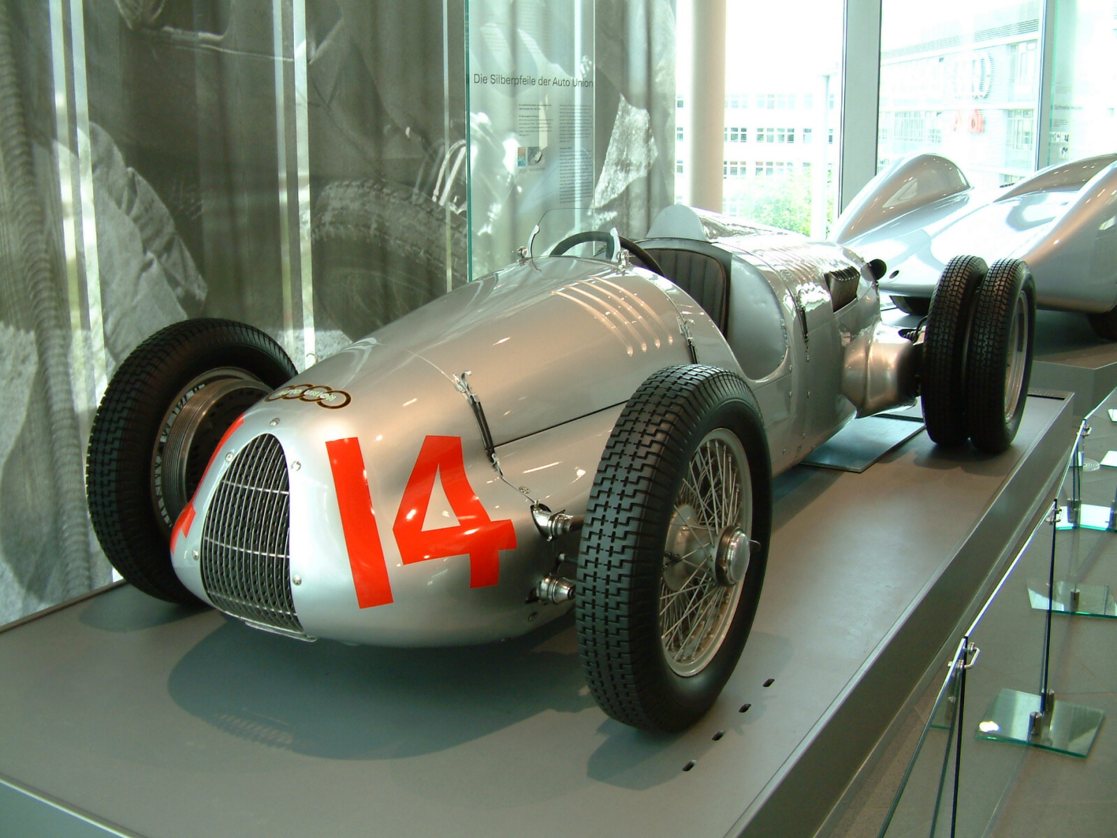 Auto union type photo - 6