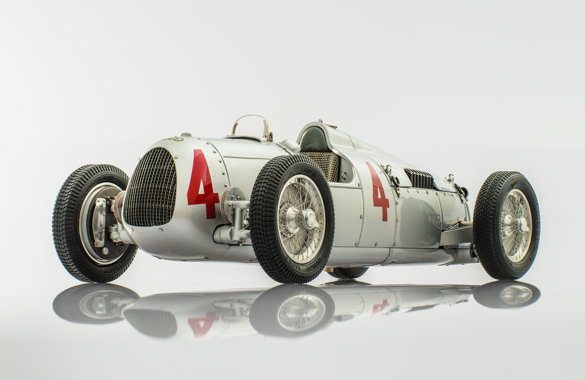 Auto union type photo - 7