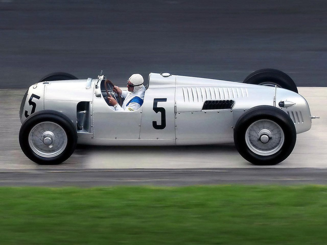 Auto union type photo - 8