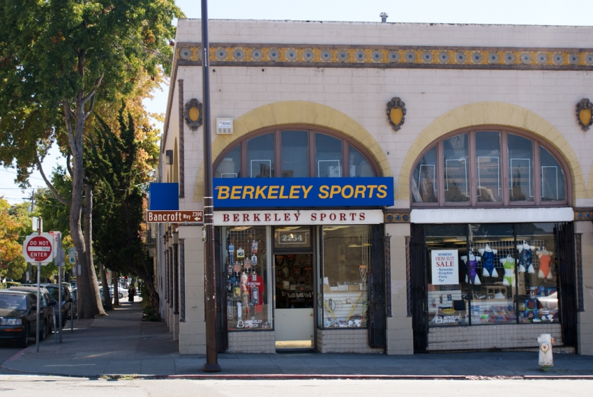 Berkeley sports photo - 4