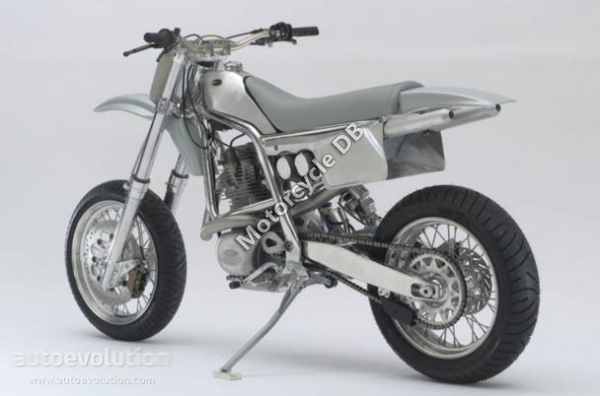 Borile b500cr photo - 5