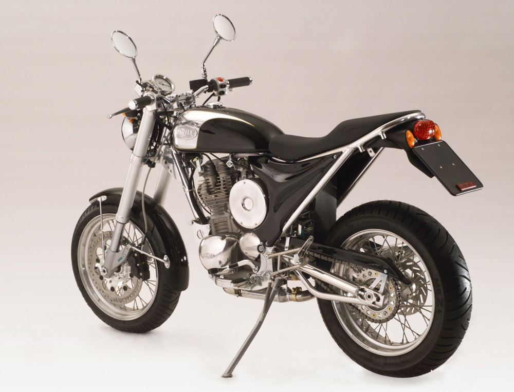 Borile b500cr photo - 7