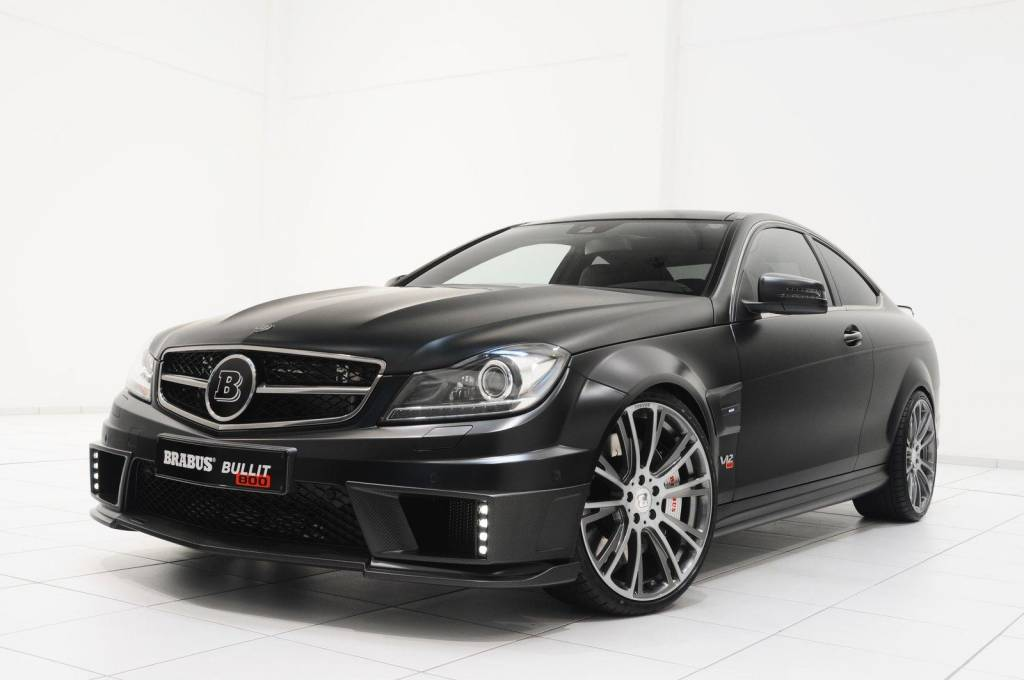 Brabus bullit photo - 10