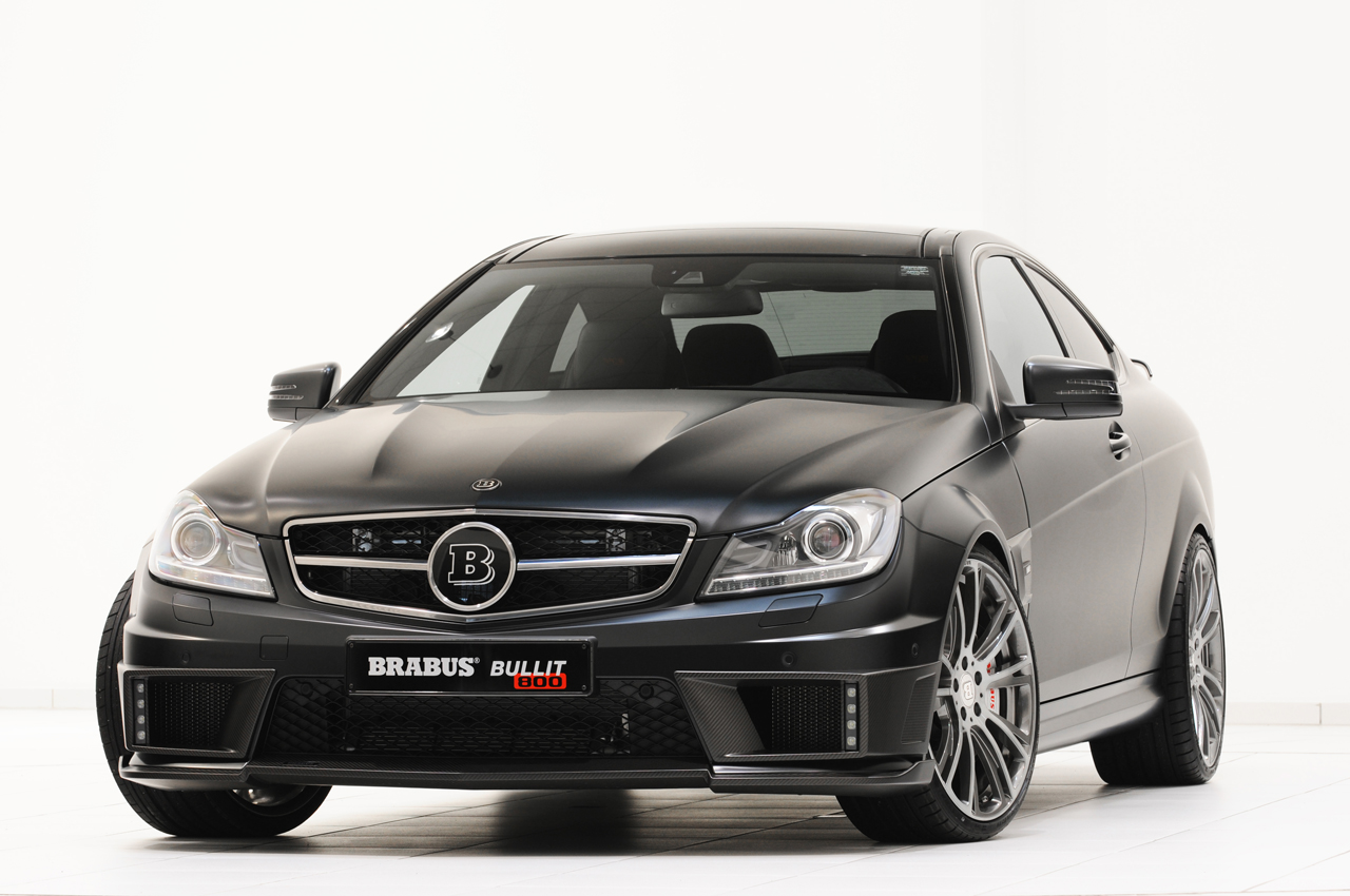 Brabus bullit photo - 2