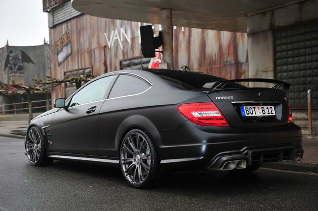 Brabus bullit photo - 5