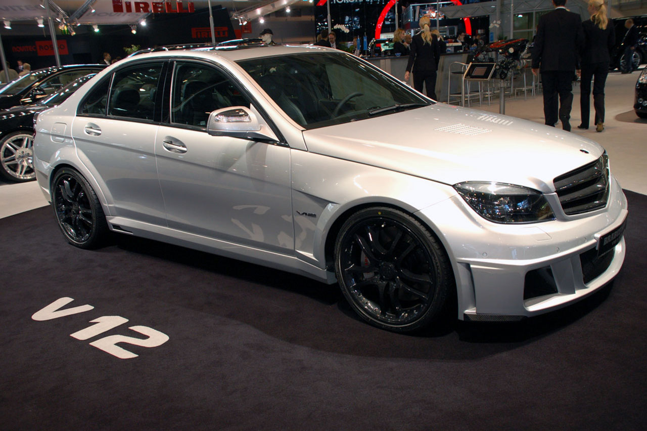 Brabus bullit photo - 7