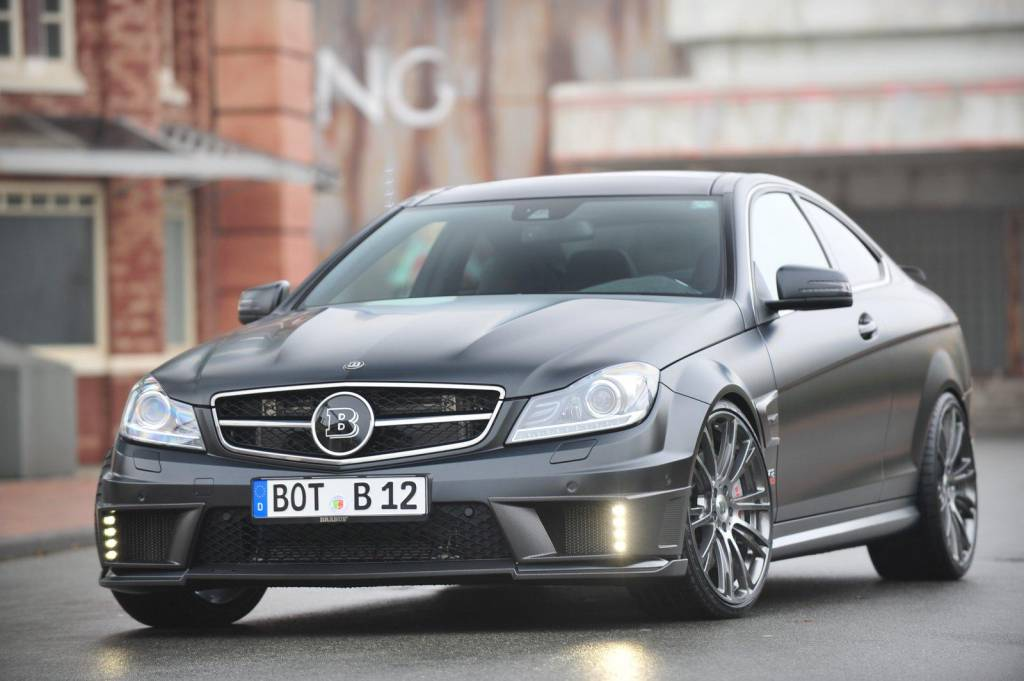 Brabus bullit photo - 9