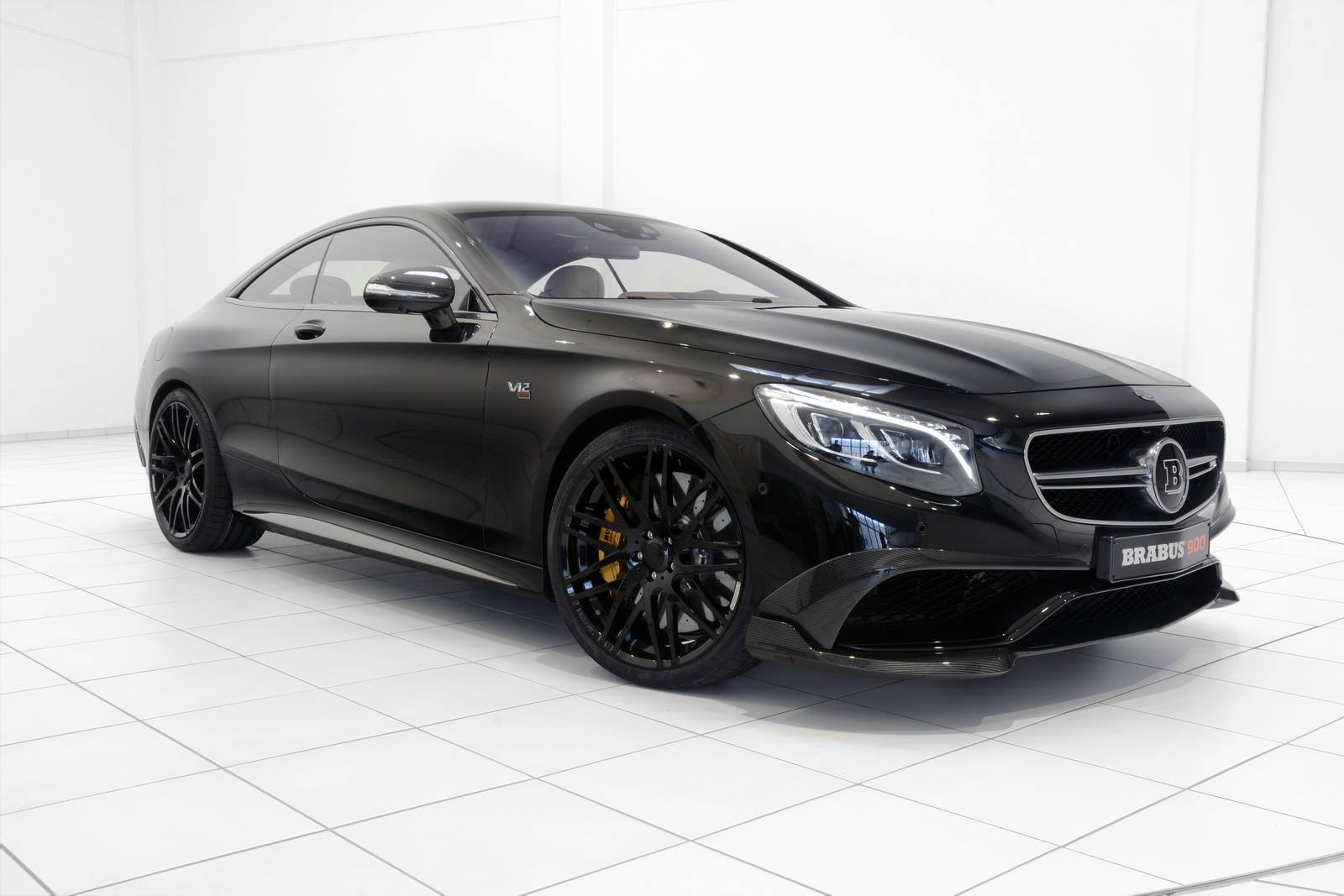 Brabus rocket photo - 1