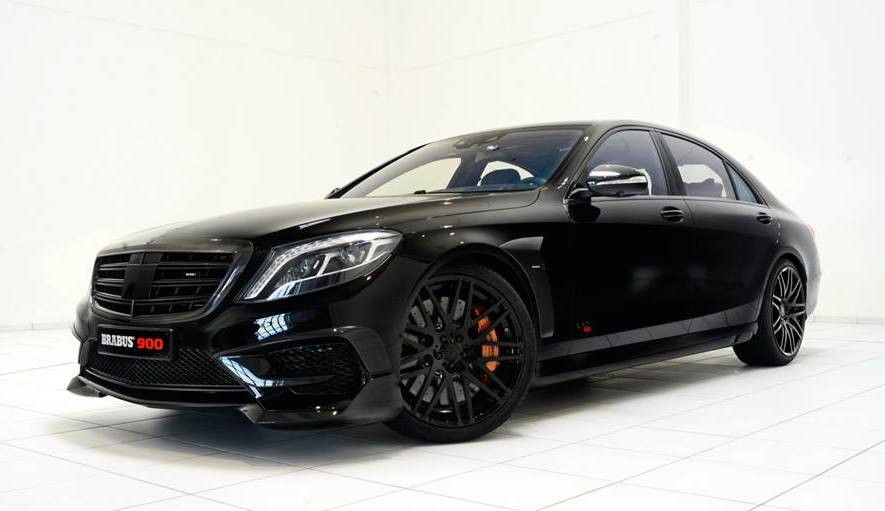 Brabus rocket photo - 4