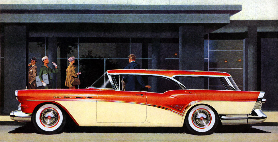 Buick caballero photo - 1