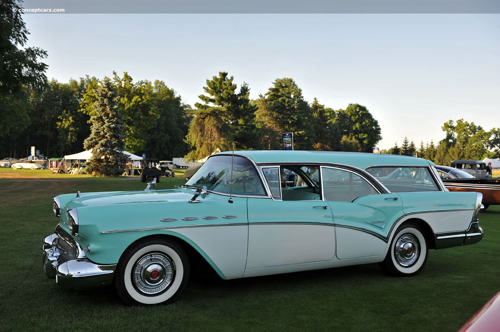 Buick caballero photo - 10