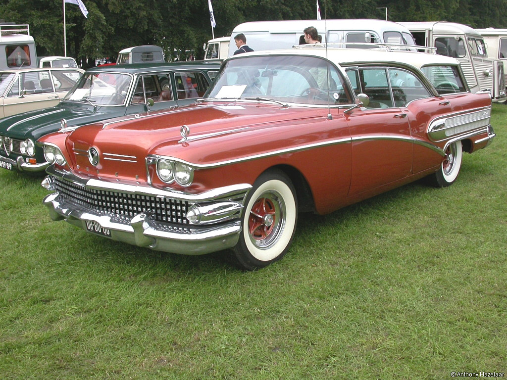 Buick caballero photo - 7