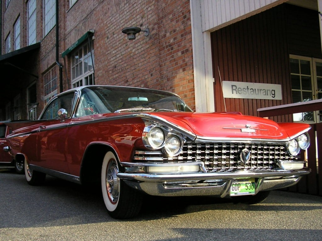 Buick invicta photo - 7