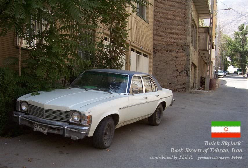 Buick iran photo - 2