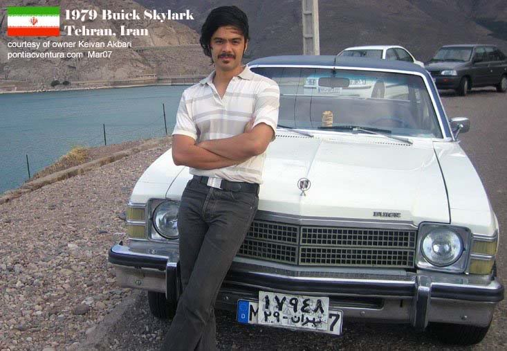 Buick iran photo - 7