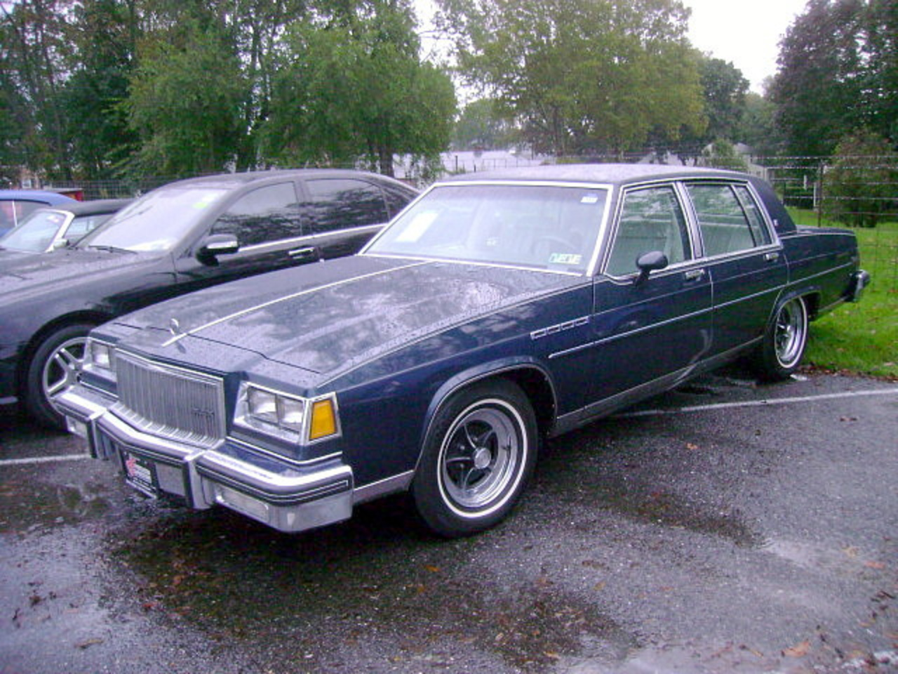 Buick limited photo - 6