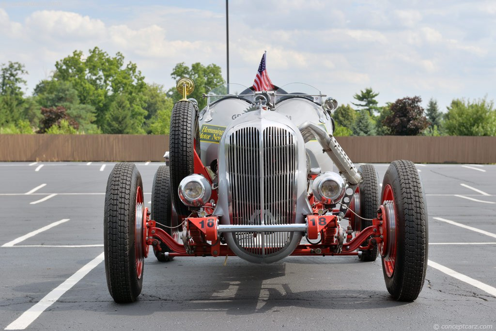 Buick racer photo - 8