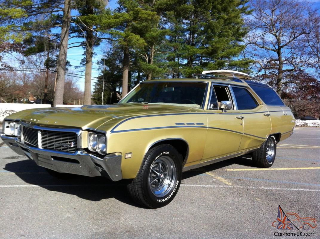 Buick sportwagon photo - 2
