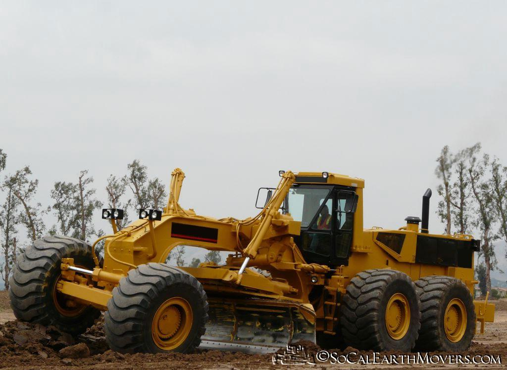 Caterpillar m25 photo - 10