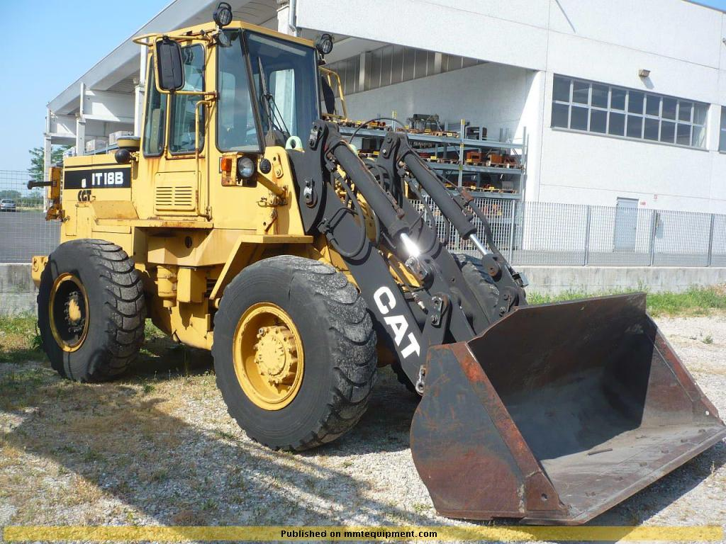 Caterpillar m25 photo - 2