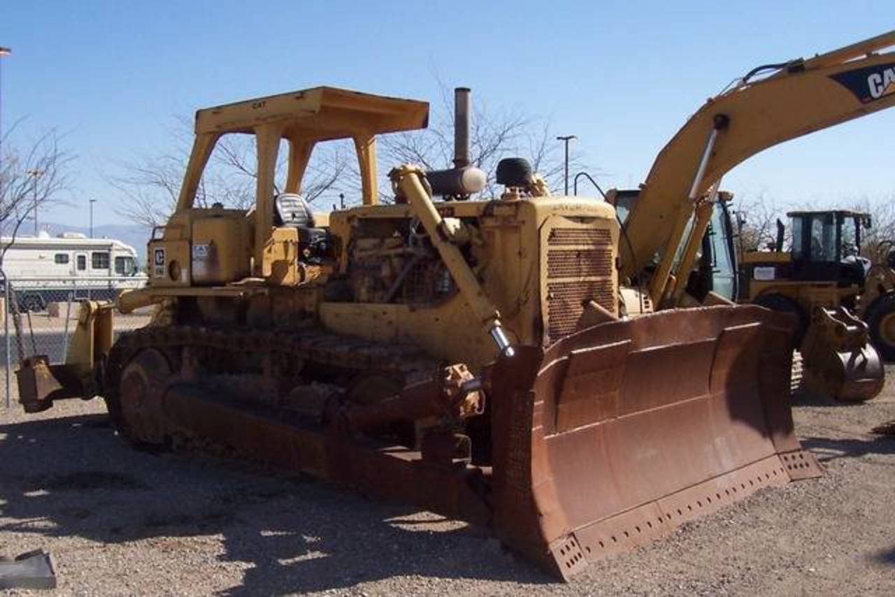 Caterpillar m25 photo - 3
