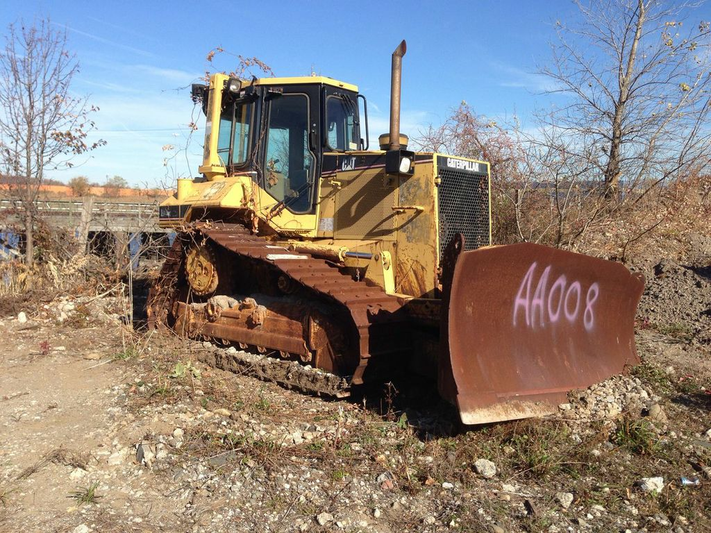 Caterpillar m25 photo - 5