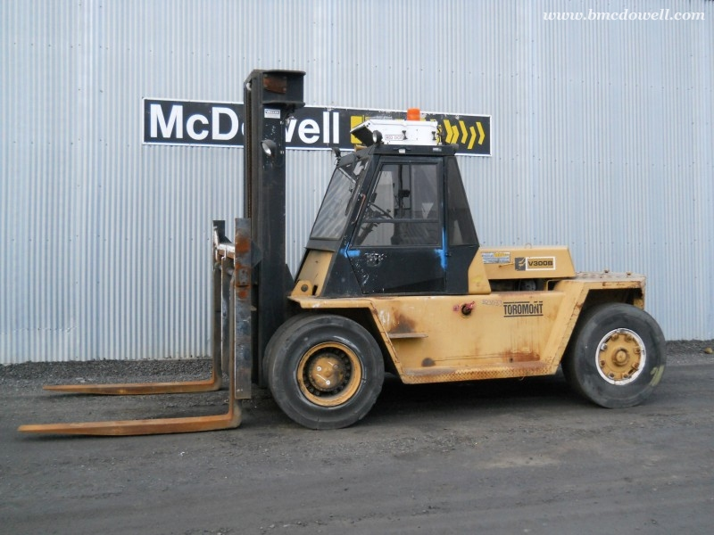Caterpillar v300b photo - 10